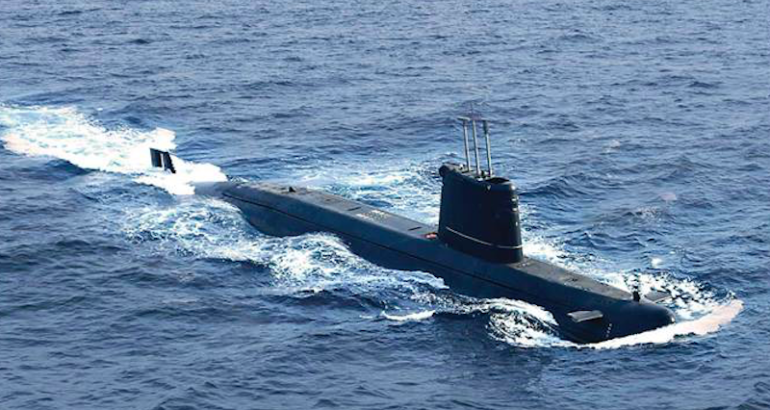 Aselsan will provide its Zargana torpedo countermeasures system for the Pakistan Navy's Agosta 90B submarine mid-life upgrade program, the Turkish company stated on May 29.