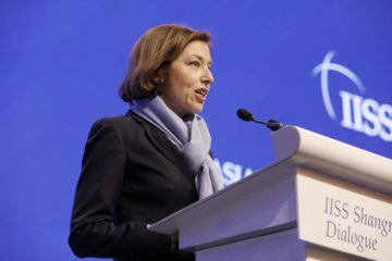 France Reaffirms Defense & Security Commitment to Indo-Pacific