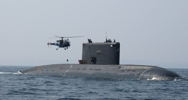 The Indian Government on June 20 issued an Expression of Interest(s) for shortlisting potential Indian Strategic Partners for the Indian Navy Project 75(I) submarine program.