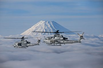 MAST Asia 2019: AH-1Z Would Be a Good Fit for JGSDF Amphibious Brigade – Bell