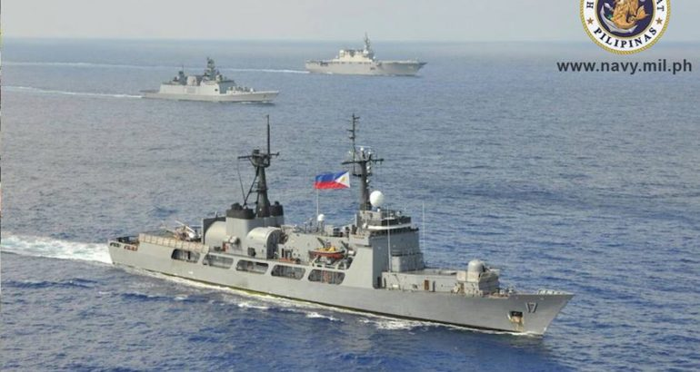 Philippine President Rodrigo Duterte has green-lighted an acquisition plan for two new corvettes and other naval assets, the Philippine Navy chief Vice Admiral Robert Empedrad said on June 17, 2019.