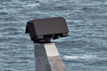 Saab wins additional US order for Sea Giraffe MMR radar systems