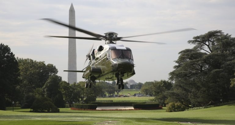 Sikorsky has been awarded a US$542 million contract for the production of six VH-92A VIP transport helicopters in support of the Presidential Helicopter Replacement Program, the US DoD announced on June 10.