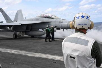 US Navy 2nd Fleet reached IOC