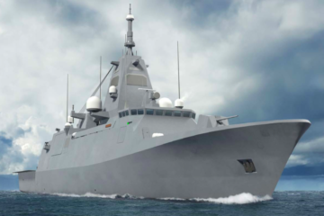 Finnish MoD confirms Pohjanmaa-class corvette program delay