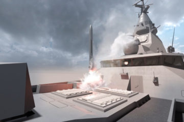 France & Greece Working on G-to-G Agreement for Multi-Mission Frigates