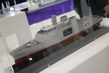 How Will Bulgaria pay for its new OPVs?