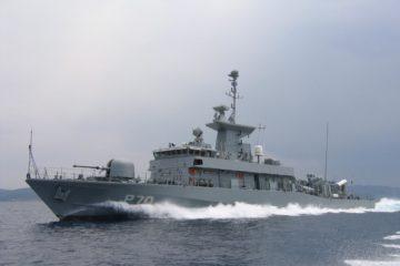 New details emerge on UK-built FACM vessels for Ukraine