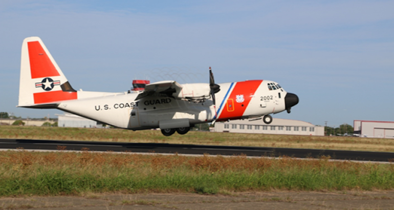 The US Coast Guard (USCG) on June 25 accepted its 10th HC-130J Super Hercules long range surveillance aircraft outfitted with the Minotaur Mission System Suite. Integration was completed at L3 Technologies Inc. Integrated Systems Platform Integration Division in Waco, Texas.