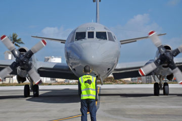 Boeing completes upgrade of RNZAF P-3K2 Orion MPAs