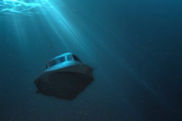 DSEI 2019: SubSea Craft to demonstrate innovative Diver Delivery Unit