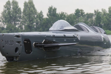 JFD acquires Ortega Submersibles to enhance its SDV offering