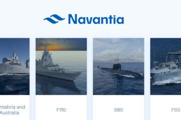 Navantia & BMT to Unveil FSS Design Proposal at DSEI 2019