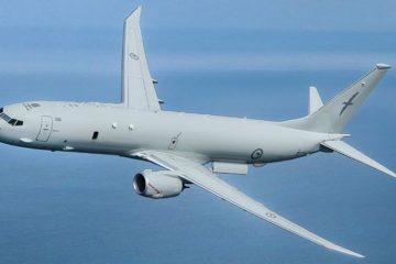 Boeing Receives P-8A Poseidon Contract for U.S. Navy, ROK Navy & RNZAF
