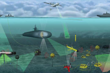 Teledyne Wins U.S. Navy Contract for Autonomous Underwater Vehicles