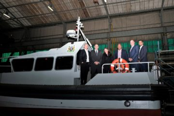 Veecraft Marine Launches New Shipbuilding Facilities in Cape Town