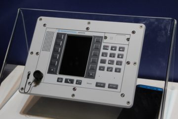 DSEI 2019:  Rohde & Schwarz Integrated Communications System the Royal Navy's Type 26