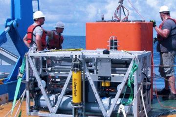 Leidos Continues Submarine Detection Sonar Services Through TRAPS Award