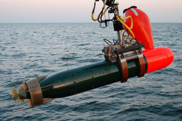Sweden loans Torped 45 ASW torpedo parts to the Finnish Navy