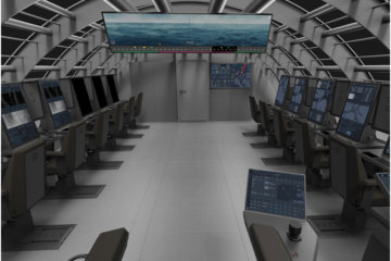 TKMS & Kongsberg unveil 'ORCCA' New Combat Management System for Submarines