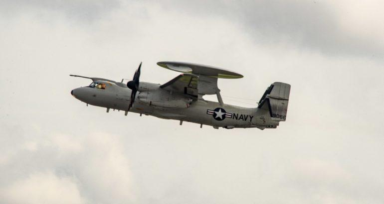 U.S.-Navy-Starts-Air-Refueling-Training-