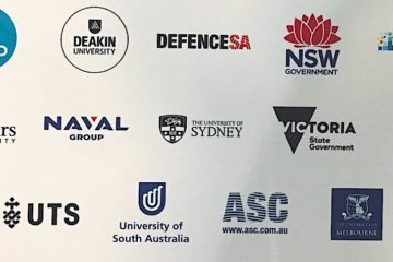 PACIFIC 2019: Naval Group Pacific and local partners lay foundations for the Australian Maritime Development Centre