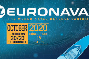 EURONAVAL 2020: The international exhibition for naval defense & maritime security