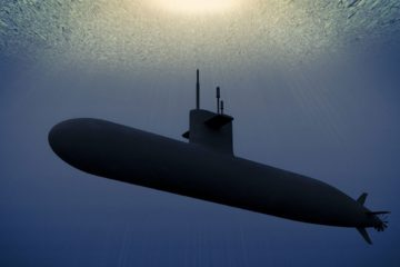 French & Australian Engineering Firms Join Forces for Attack-class Submarine Work