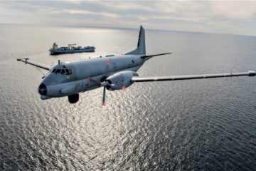 French Navy Received First Two Upgraded ATL2s Maritime Patrol Aircraft