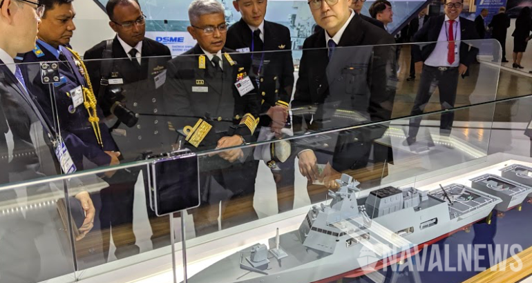 Suppostions D'achats de la MRM - Page 17 MADEX-2019-DSME-lifts-veil-on-New-Light-Frigate-design_001-770x410