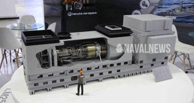 GE Marine, TEI To Explore More GE Gas Turbines Production And Maintenance Sites In Turkey