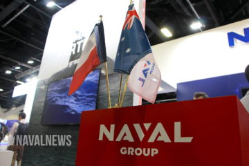 "PACIFIC 2019: Naval Group opens new ""Pacific"" subsidiary in Australia"