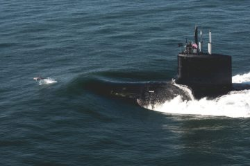 Newport News Shipbuilding Delivers Final Block III Virginia-Class Submarine to U.S. Navy