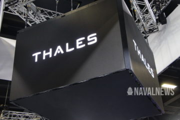PACIFIC 2019: AMC & Thales Australia to team up for sonar testing equipment development