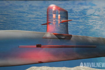 Australian companies awarded subcontract for Future Submarine subsystems design work