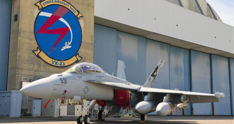 U.S.-Navy-Fit-Checks-Next-Gen-Jammer-on-
