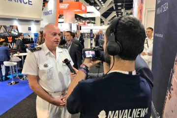 Video: GICAN French Pavilion at PACIFIC 2019 – Day 2