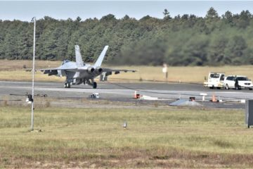 General Atomics Advanced Arresting Gear Completes Critical High Cycle Testing