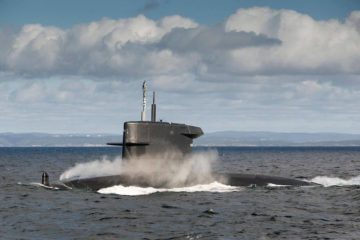 Another short delay for the Dutch Navy Walrus-class submarine replacement program