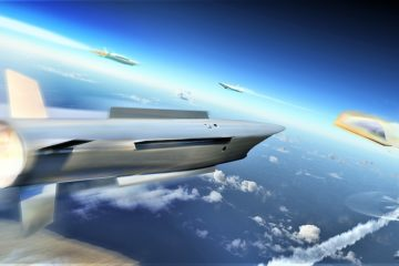 MBDA Working on a European Endo-Atmospheric BMD & Hypersonic Missile Interceptor