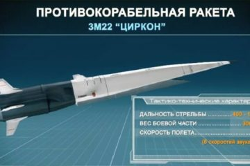 Analysis: Russia's Tsirkon Hypersonic Missile Trials Enter Final Stage – Part 1