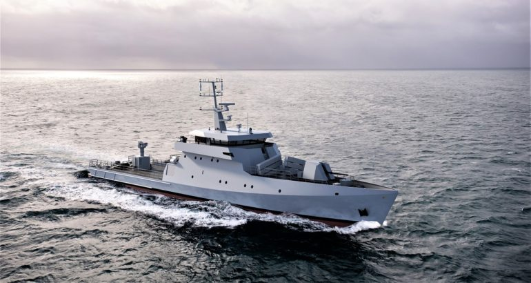 Senegal-Orders-3-Offshore-Patrol-Vessels
