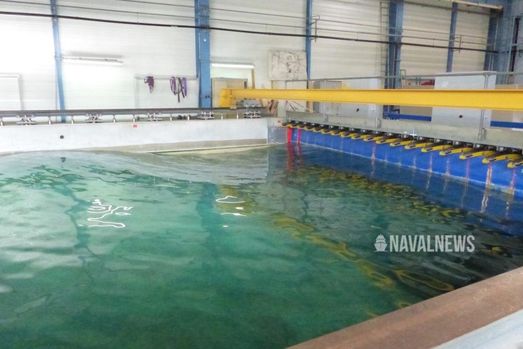 wave generators of the CAH