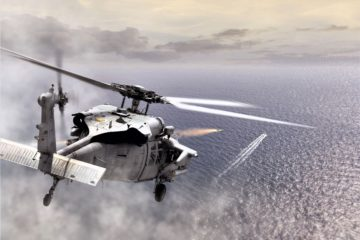 BAE Systems Wins U.S. Navy Contract for Thousands of APKWS Laser-Guided Rockets