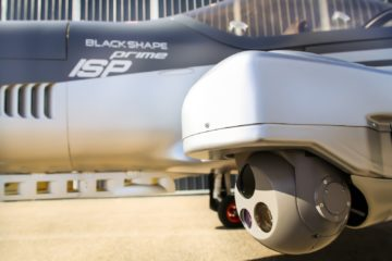 Blackshape successfully completes OCEAN 2020 first sea demonstration