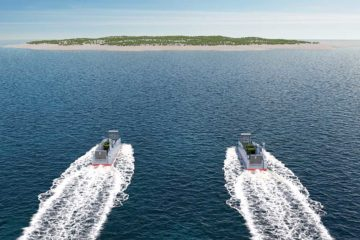 CNIM On Track with EDA-S Landing Craft Production for the French Navy
