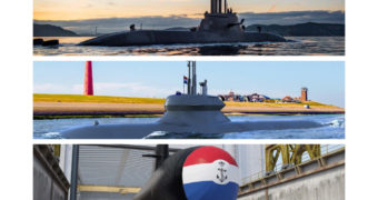 Dutch MoD Issues B-Letter for Walrus SSK Replacement: Naval Group, Saab & TKMS Shortlisted