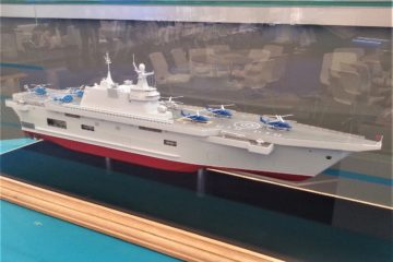 Russia to begin construction of LHD in 2020 – Part 2