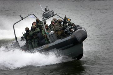 Dutch MoD eyes FRISC replacement in 2024