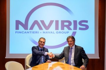 Naval Group-Fincantieri's joint venture Naviris takes shape